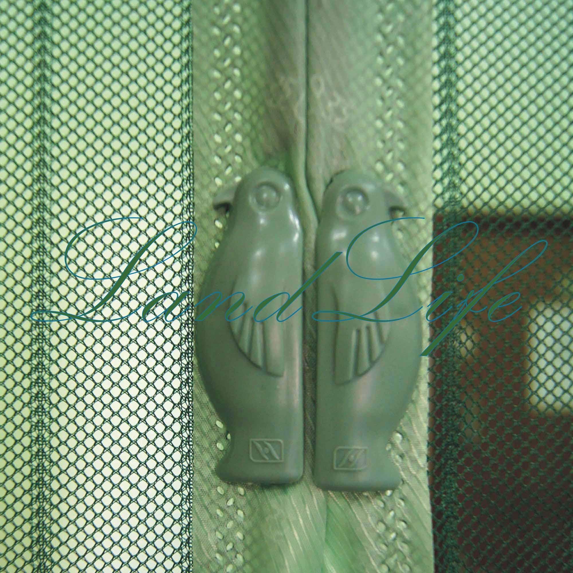 Антимоскитные шторы своими руками